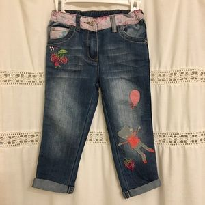 Jeans for Girls size 2